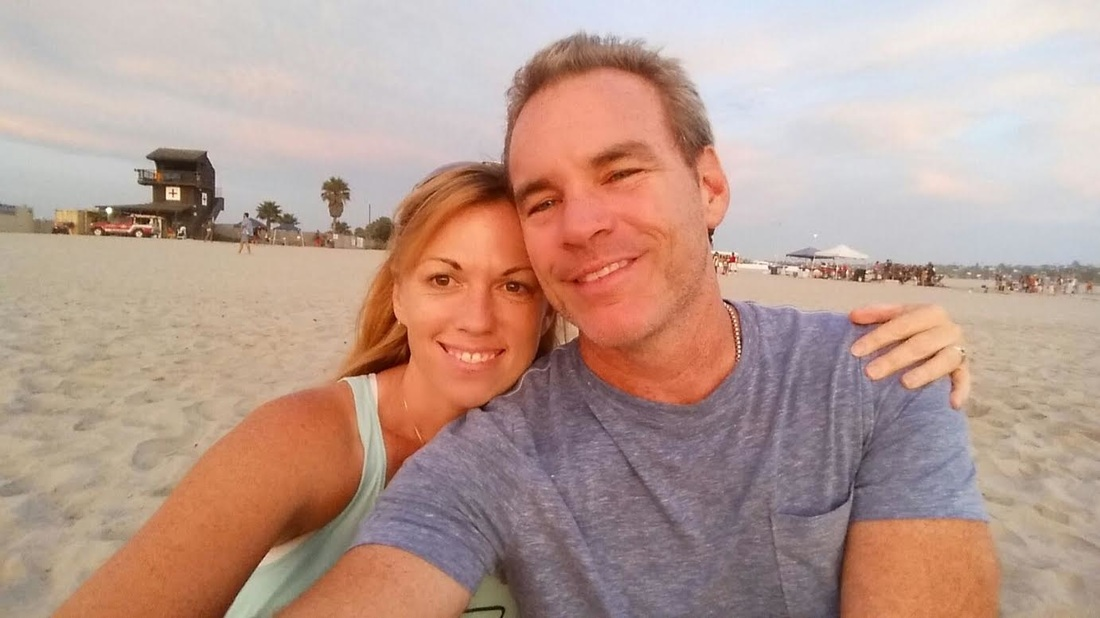 This appreciation journal saved this couple's marriage! What a great idea! Check out this interview with blogger, Tammy Greene, to learn more about her marriage journal!