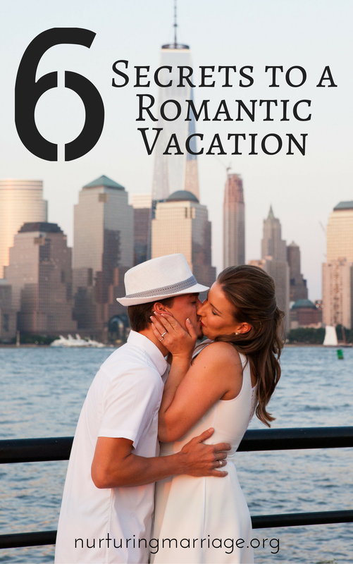 6 Secrets to a Romantic Vacation - Whether you are a newlywed, or have been married for a long time, if things start to feel a little too routine in your marriage, then perhaps now is a very good time to take a little break from the everyday and plan a romantic getaway. A time to enjoy each other's company for a week or two, free from work, stress and kids. Here are six secrets every couple should know for a very romantic vacation together.
