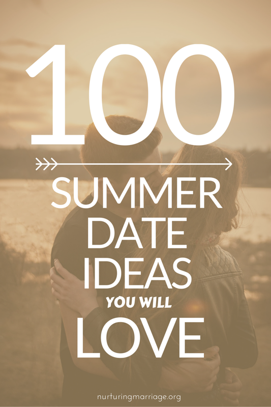 Oh my, this list is AMAZING! I seriously love all of these ideas. Now, which to try first? #datenight