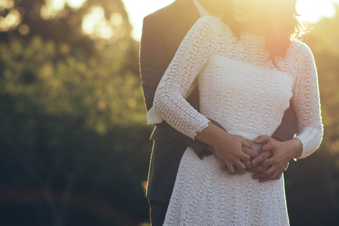 navigating expectations in marriage - such a great article!