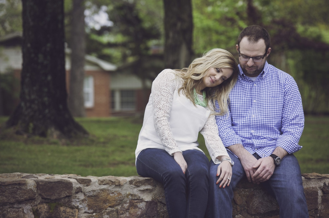 Want to be a more confident spouse? Try these 5 things!