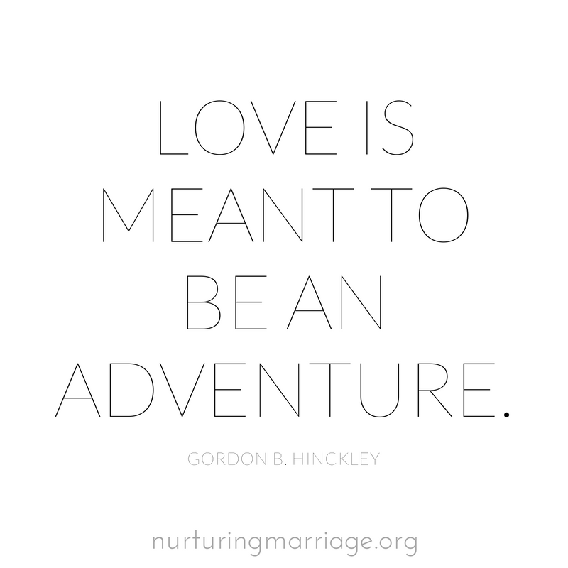Hundreds of awesome marriage quotes. #marriagequotes #nurturingmarriage
