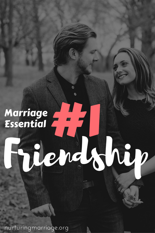 I loved this article about how to be better friends with your spouse! I want to do these things! #relationshipgoals #nurturingmarriage #artofliving