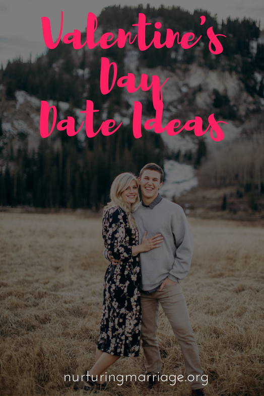 10 really cute V'day date ideas!