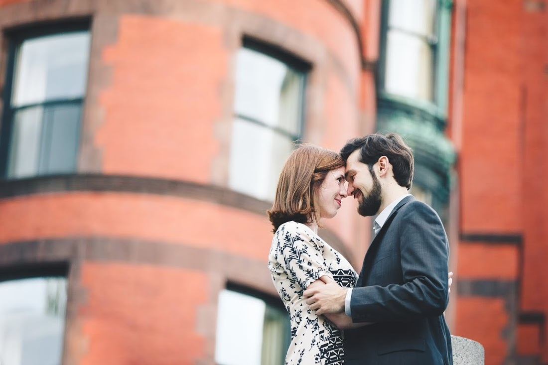 How to Fall in Love Again - with your spouse!