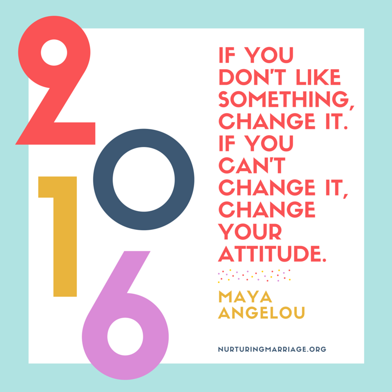 Change your life. Change your attitude. #marriagequotes