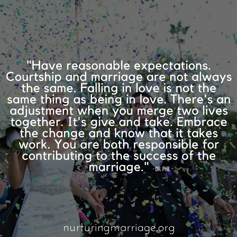 I love #relationshipquotes - sooooo true. REPIN! #marriage #wordsofwisdom #love #romance #expectations