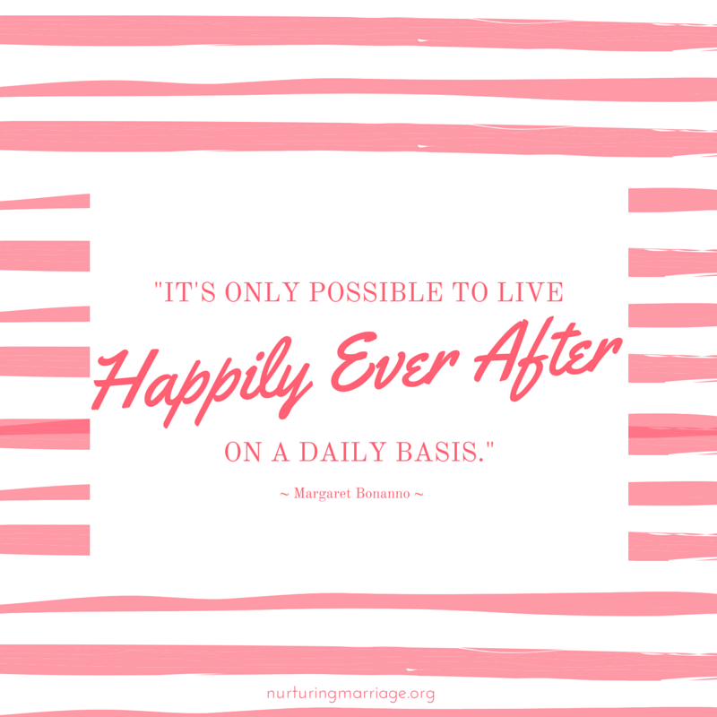 happily after ever is a daily choice. love these marriage quotes!