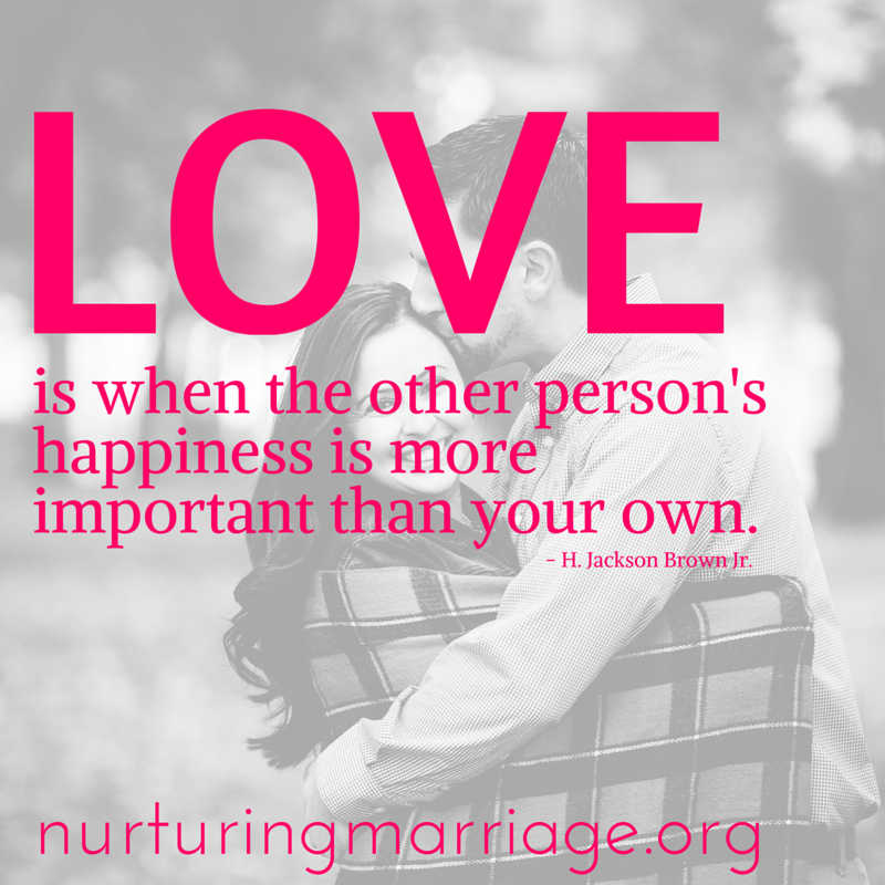 What true love looks like. Plus, so many GREAT quotes on romance, marriage, and love! #quoteoftheday