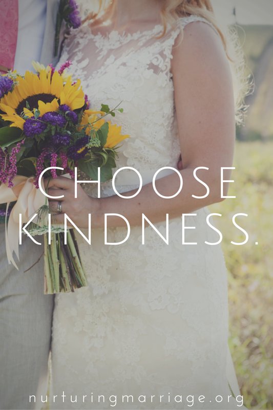 choose kindness.