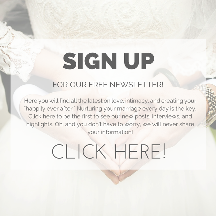 49e003455613 Subscribe to our Newsletter - NURTURING MARRIAGE®