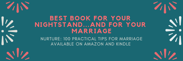 BEST MARRIAGE BOOK EVER