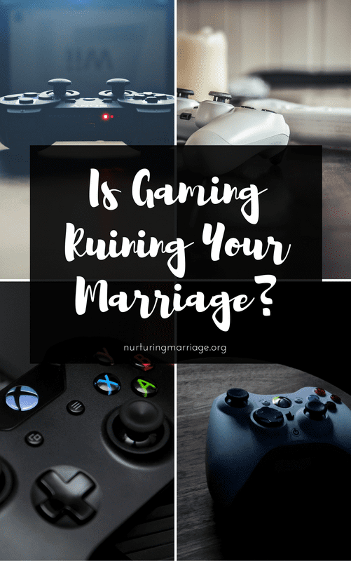such a great article for people who are married to gamers!