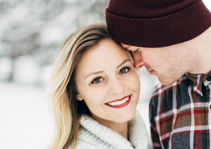 10 Great Winter Date Night Ideas - The bleak mid-winter is upon us (at least where we live). So it's definitely time for some romantic, cozy, and adventurous date nights to help with the winter blues. Any of these 10 Great Winter Date Night Ideas below are sure to spice up your marriage, help you and your spouse have fun together, and create happy memories. ​***Oh, and the popcorn recipe below is a MUST-TRY. Like, tonight. Make it. You won't regret it. (awesome marriage website!)
