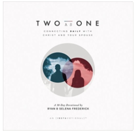 Two as One written by Ryan & Selena Frederick